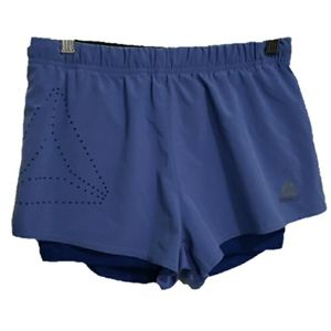 Reebok Speedwick Shorts - Women's